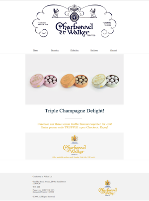 charbonnel-email-campaign-03c