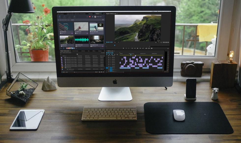 freelance video production